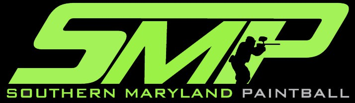 Southern Maryland Paintball logo
